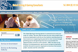 Global Betting Consultants